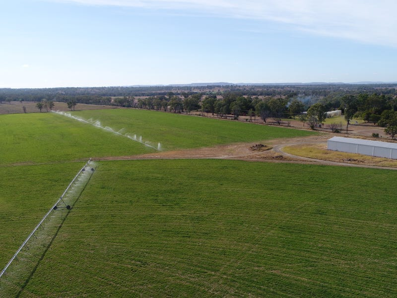 202 Saleyards Rd, Kianga, Qld 4718