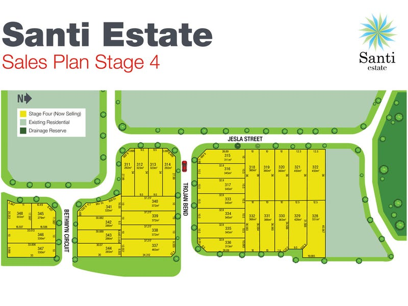 Lot 340 Santi Estate, Madeley, WA 6065