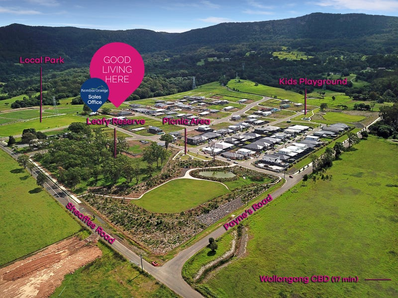 (Lot 5022) 32 Bentley Road, Kembla Grange, NSW 2526