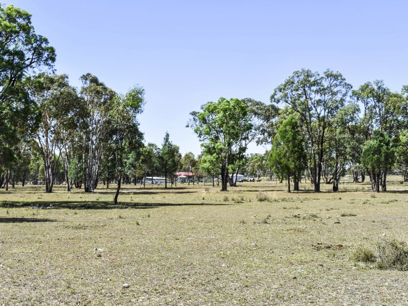 1675 Bingara Road, Bundarra, NSW 2359