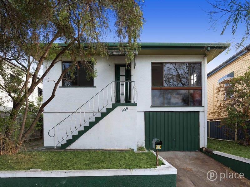 939 Stanley Street, East Brisbane, Qld 4169
