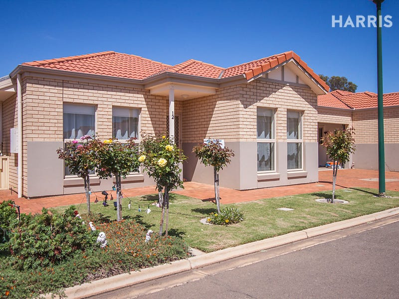 12/7 James Place, Moonta