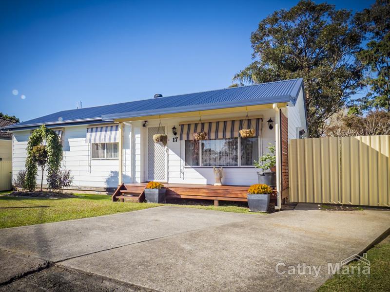 17 Dunvegan Street, Mannering Park, NSW 2259