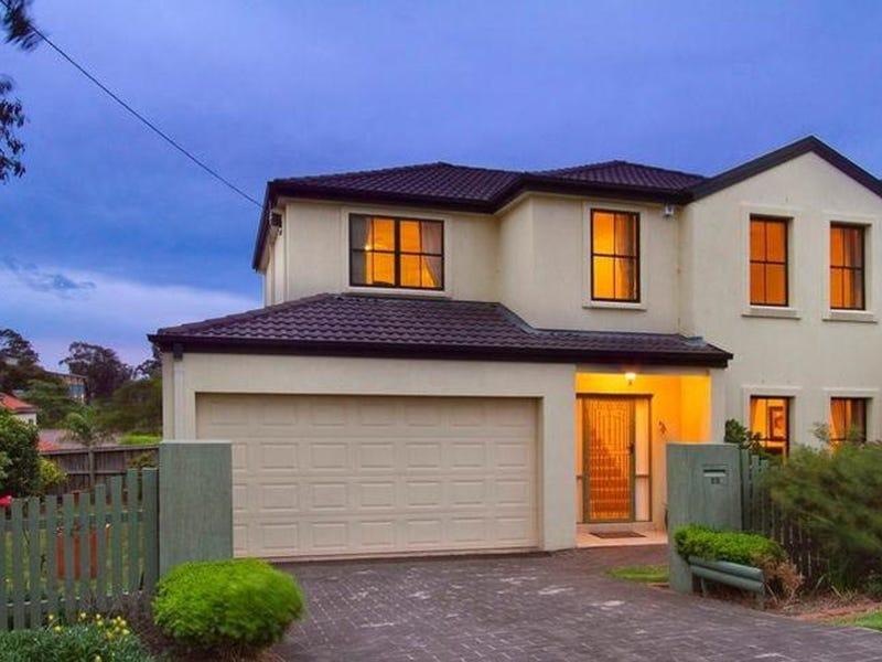 52 Chelsea Avenue, Baulkham Hills, NSW 2153
