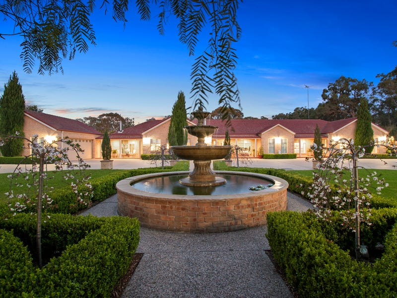 30 - 34 Rickards Road, Agnes Banks, NSW 2753