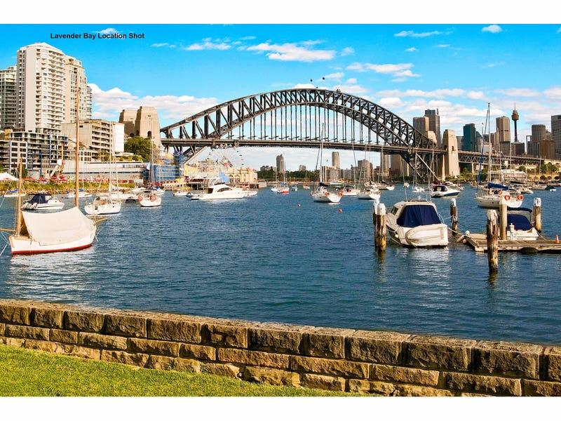 6/3 Middlemiss Street, Lavender Bay, NSW 2060