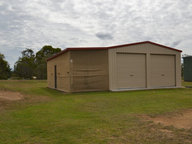 Lot 9 Klintstroms Road, Bungadoo, Qld 4671