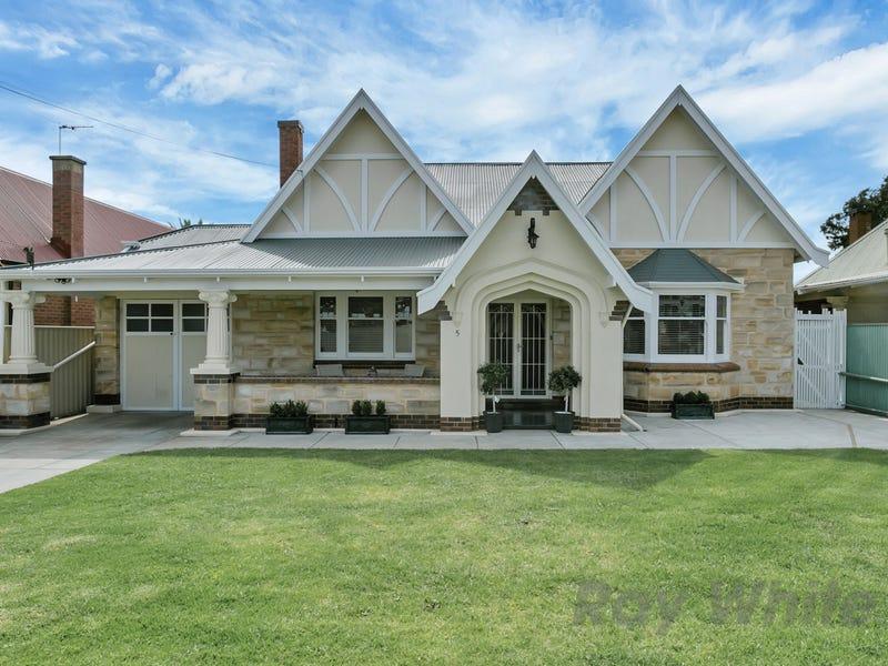 5 Farr Terrace, Glenelg East, SA 5045