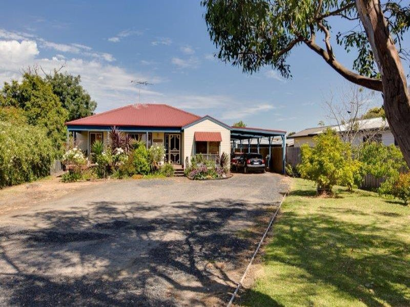 107 BAYVIEW AVENUE, Tenby Point, Vic 3984