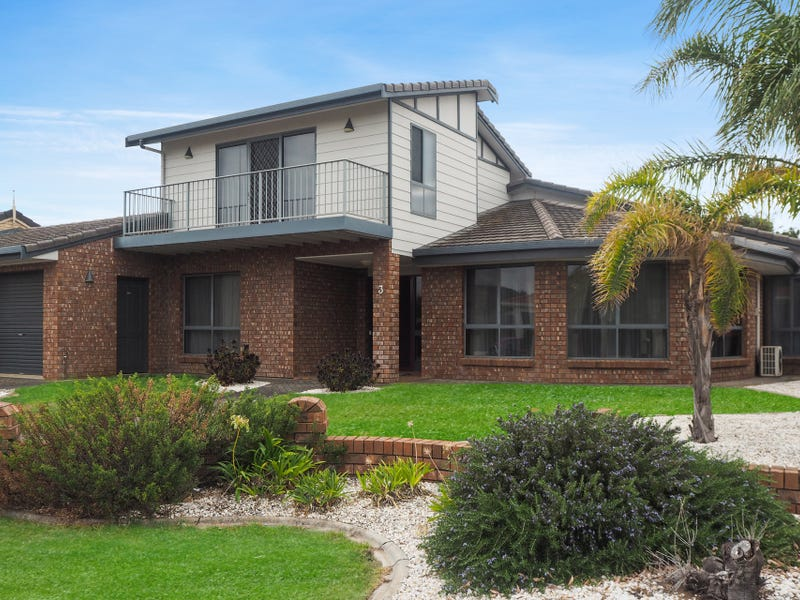 3 Kestrel Place, Port Lincoln, SA 5606
