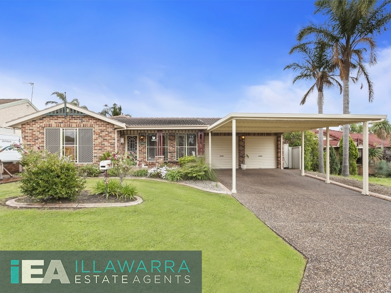 7 Swan Place, Albion Park, NSW 2527