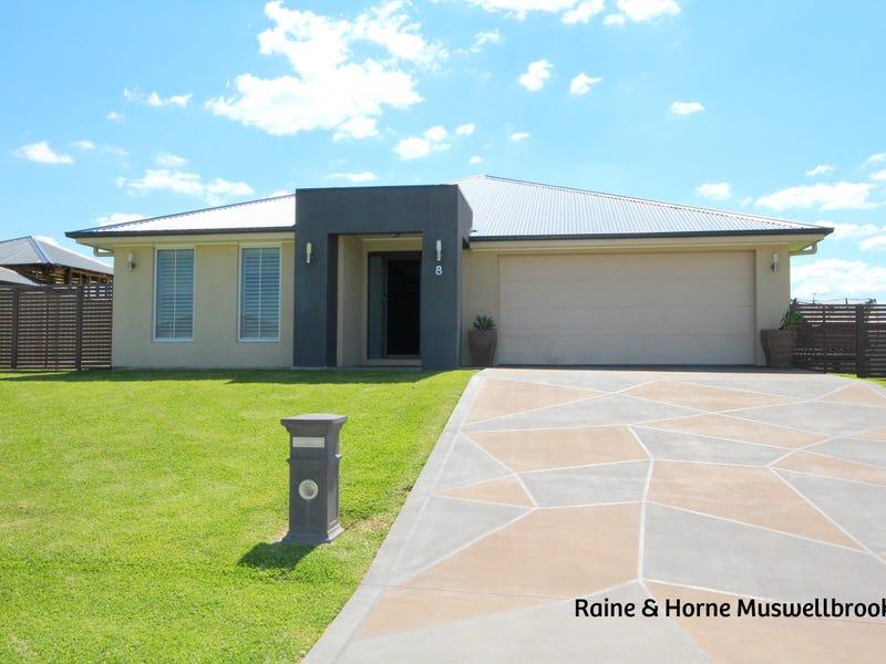 8 Tierney Street, Muswellbrook, NSW 2333