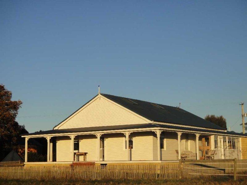 2137 Bishopsbourne Road, Longford, Tas 7301
