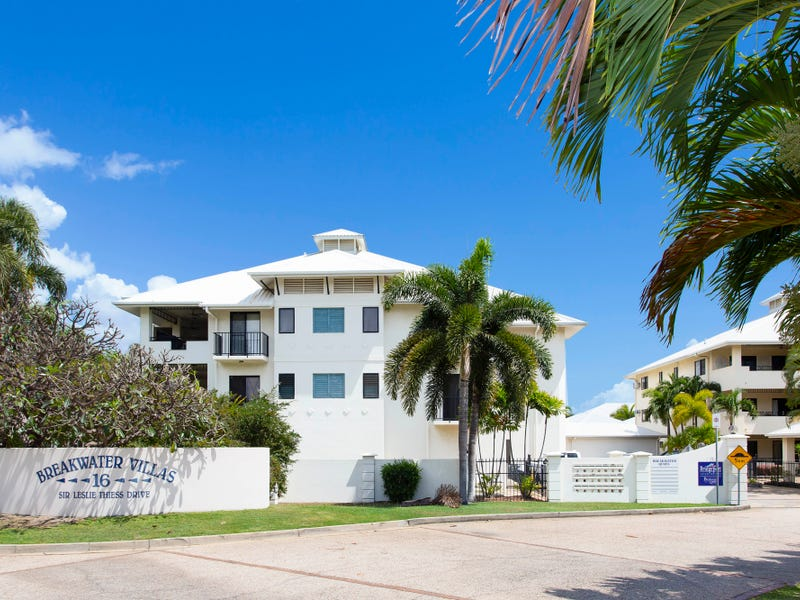 47/18-30 SIR LESLIE THIESS DRIVE, Townsville City, Qld 4810
