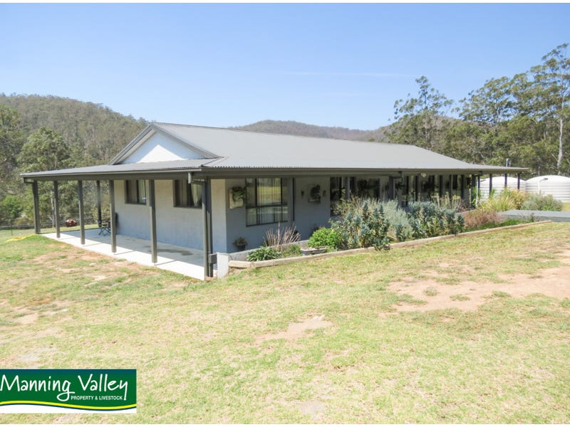 642 Caparra Road, Caparra, NSW 2429