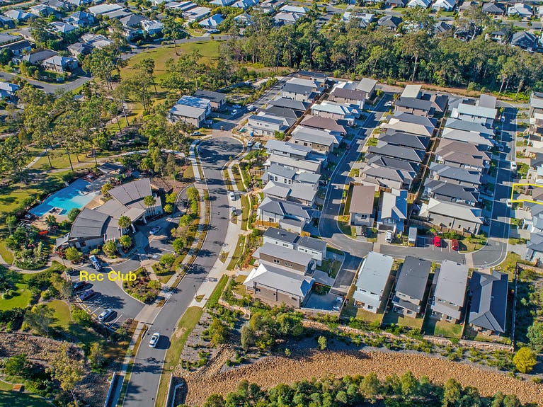 60 Synergy Drive, Coomera