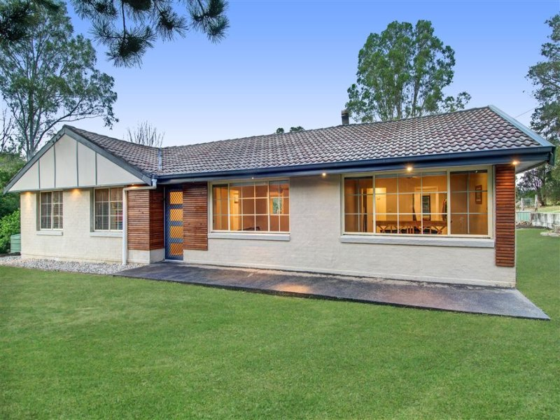 390 Slopes Road, Kurmond, NSW 2757