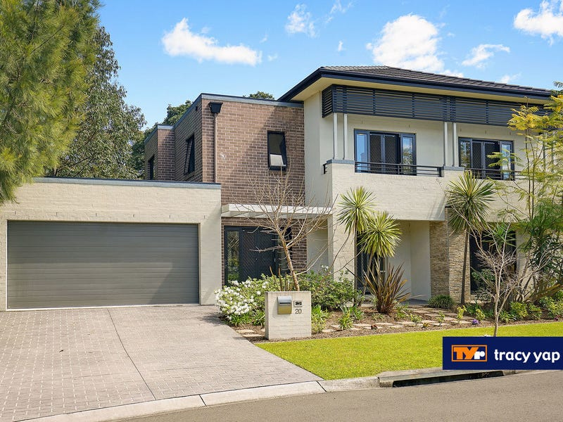 20 Birchgrove Crescent, Eastwood, NSW 2122