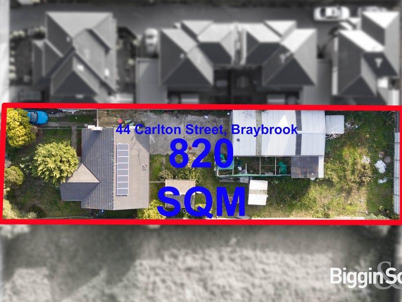 44 Carlton Street, Braybrook, Vic 3019