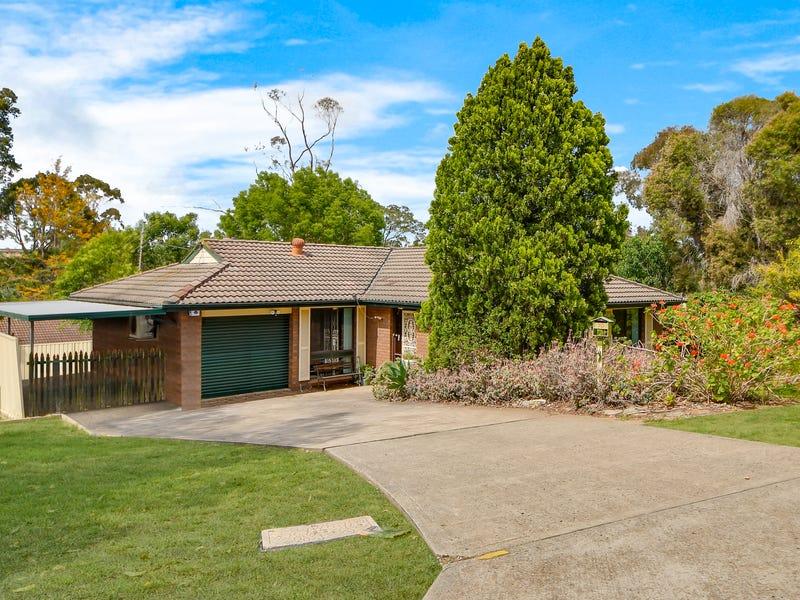 70 Fluorite Place, Eagle Vale, NSW 2558