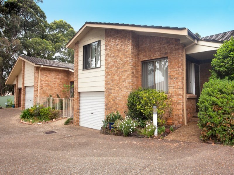 4/20 Jacaranda Road, Caringbah, NSW 2229
