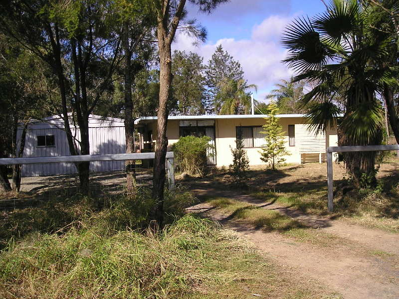 1180 Ipswich-Boonah Rd, Peak Crossing, Qld 4306