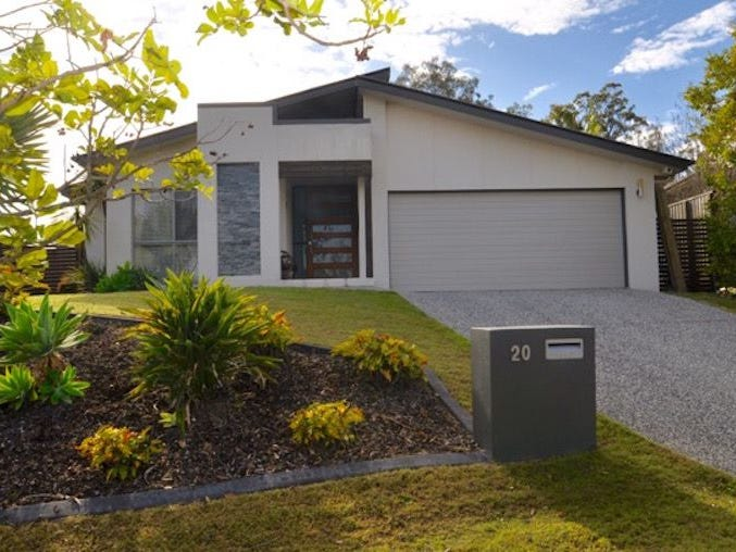 20 Picnic Creek Drive, Coomera, Qld 4209
