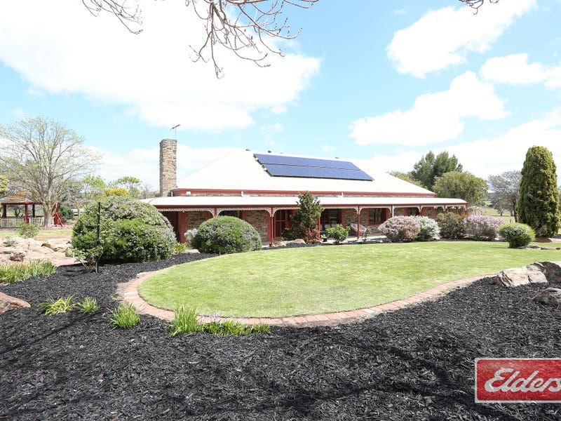 290 Shearers Road, Eden Valley, SA 5235