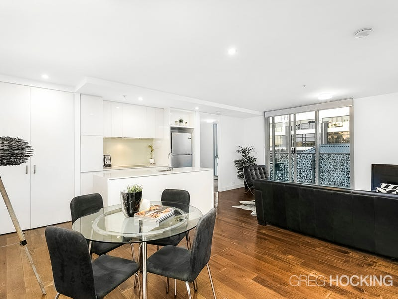 209/101 Bay Street, Port Melbourne, Vic 3207