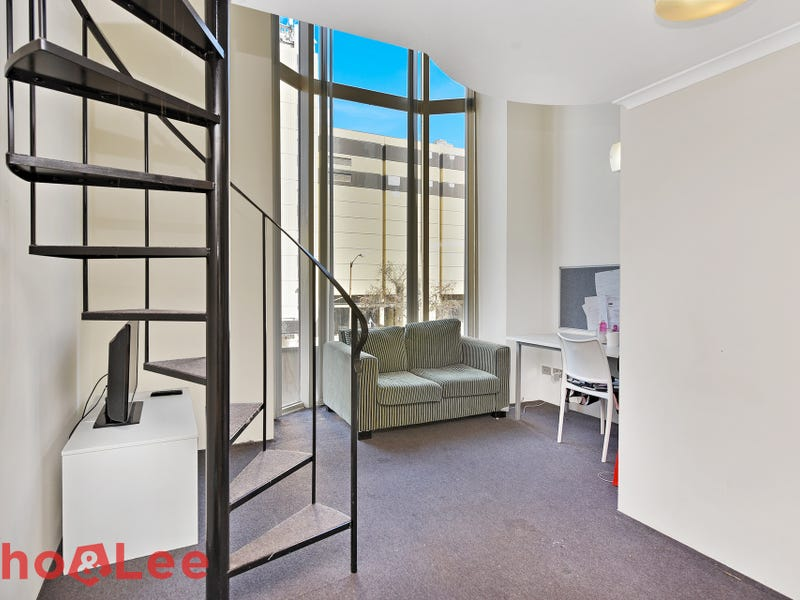 1116/185 Broadway, Ultimo, NSW 2007