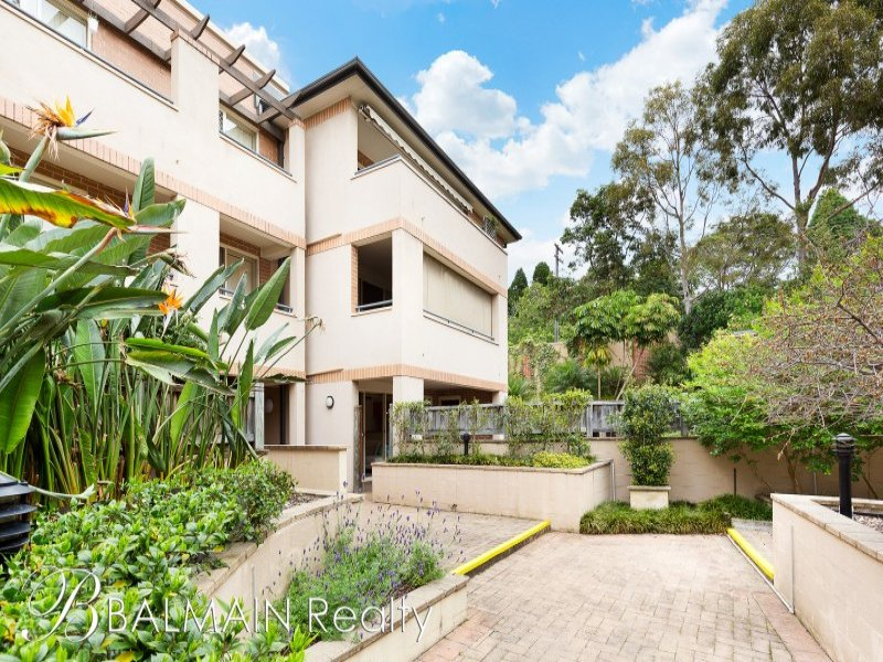 G03/6  Karrabee Avenue, Huntleys Cove, NSW 2111