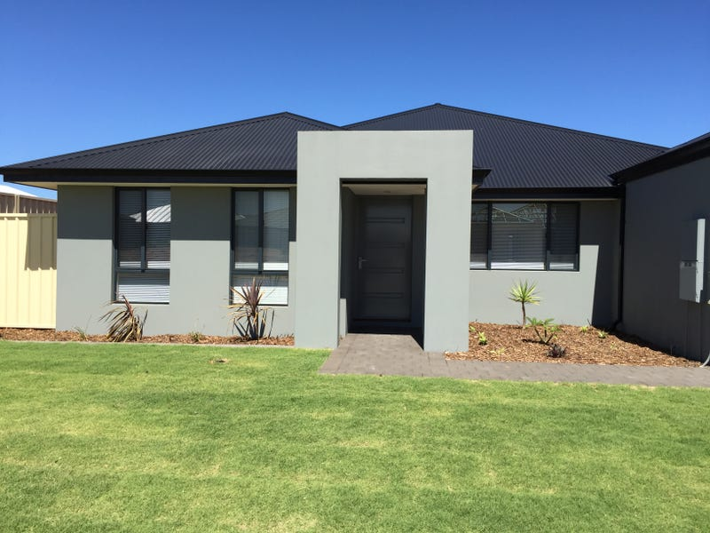 16 Lugger Outlook, Glenfield, WA 6532