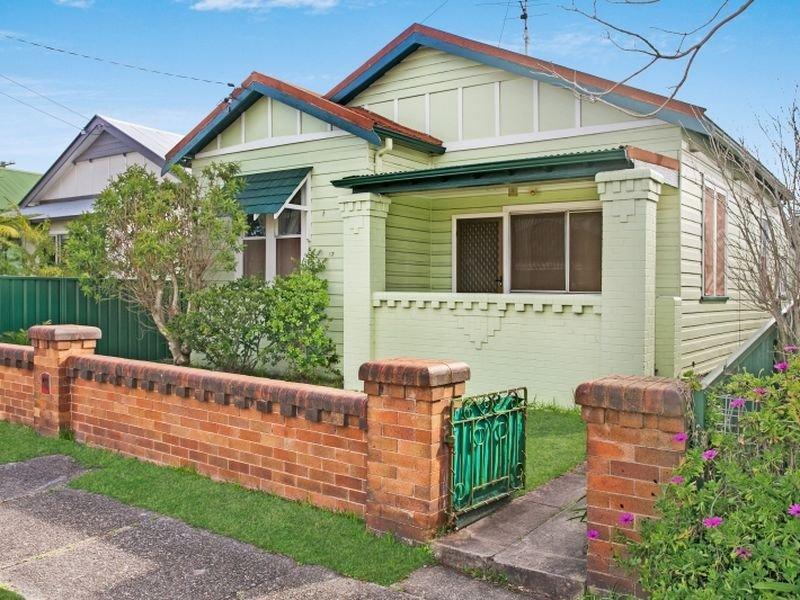 12 Bowser Street, Hamilton North, NSW 2292