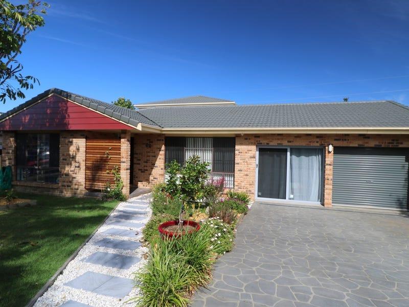 55 Coconut Drive, North Nowra, NSW 2541