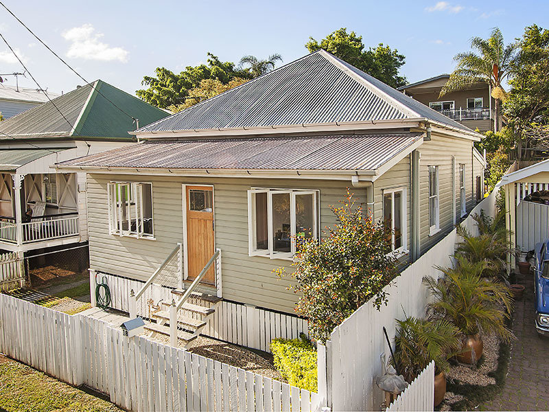 18 Lucy Street, Albion, Qld 4010