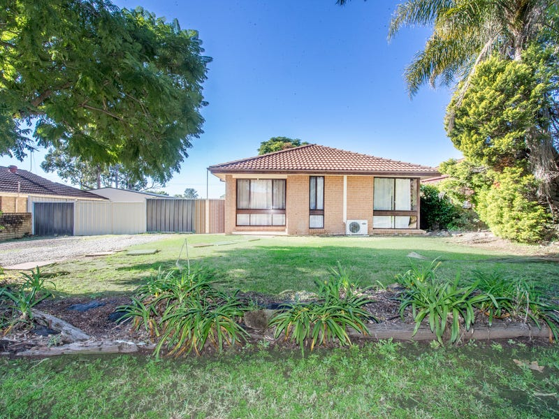 14 Danny Street, Werrington, NSW 2747