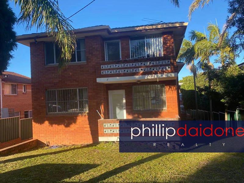 1/97 Graham Street, Berala, NSW 2141