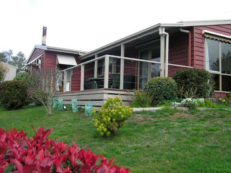 25 Ross & Witherdons Road, Strzelecki, Vic 3950