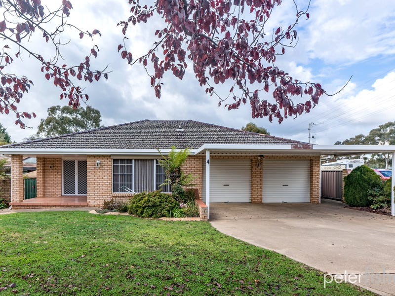 4 Cecil Road, Orange, NSW 2800