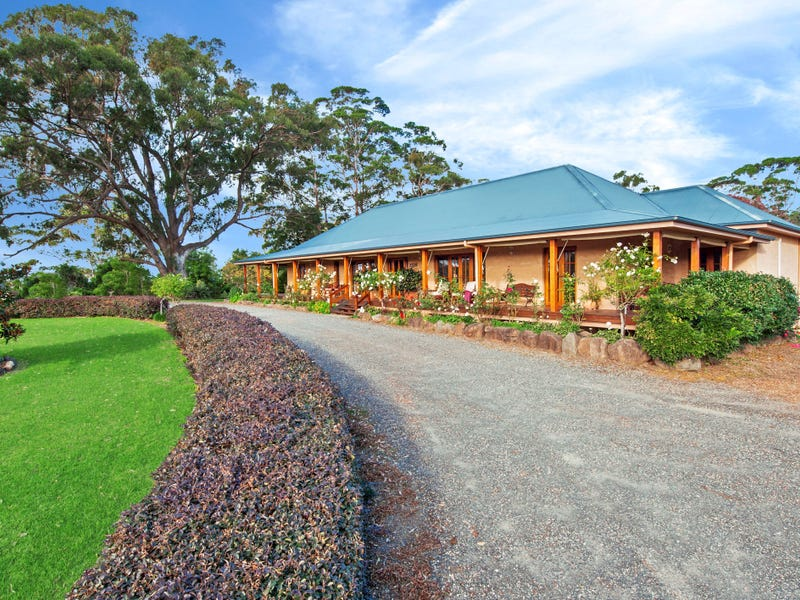 203 Evans Lane, Milton, NSW 2538