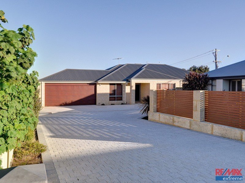 16 Bonnard Crescent, Ashby, WA 6065