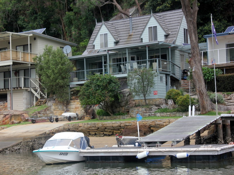 Lot 200 Coba Point, Berowra Waters, NSW 2082