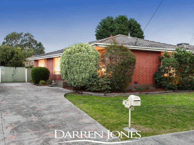 9 Landbury Road, Bundoora, Vic 3083