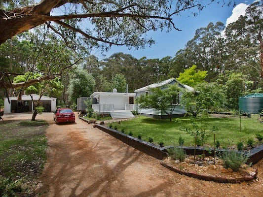 85 Back Settlement Road, Daylesford, Vic 3460