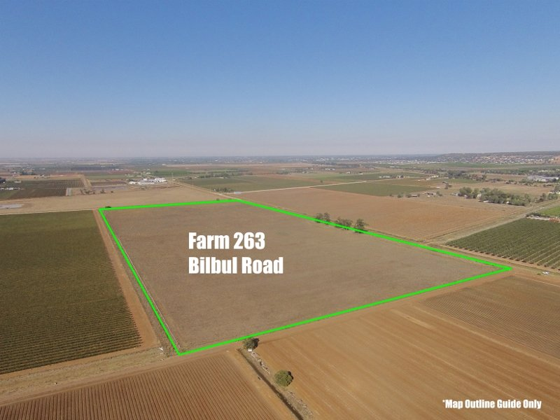 Farm 263 Bilbul Road, Beelbangera, NSW 2680
