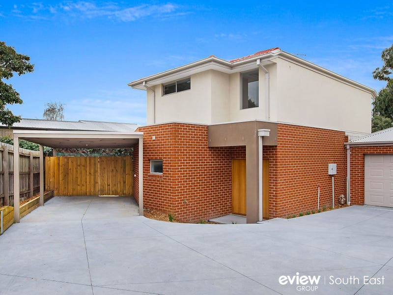 3/6 Gow Court, Hallam, Vic 3803