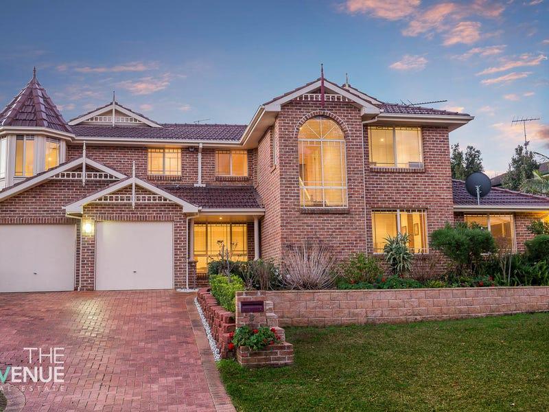 2 Whiteman Avenue, Bella Vista, NSW 2153