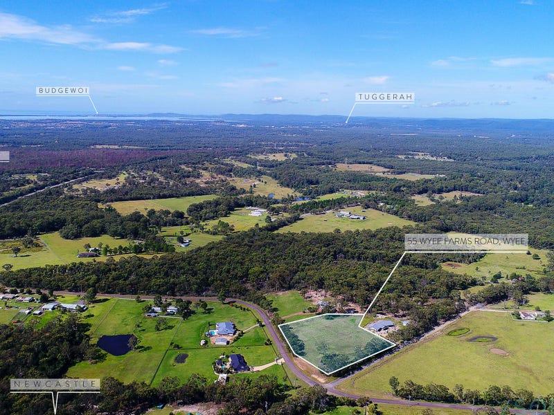55 Wyee Farms Road, Wyee, NSW 2259