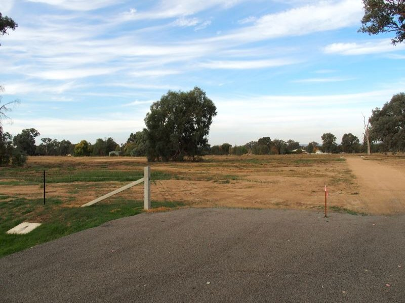 Lot 10 Nolan Lane, Tarrawingee, Vic 3678