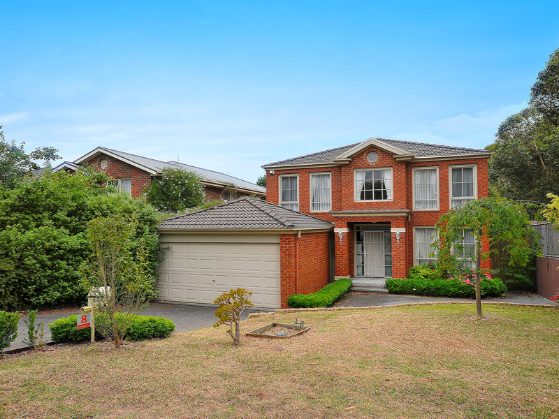 8 Crows Lane, Glen Waverley, Vic 3150